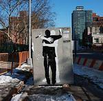 Icy Sot brooklyn street art j rojo
