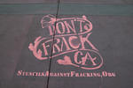 CA Stencils Against Fracking02