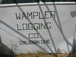 NoCal WamplerLogging