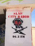 SoCal Slab City Radio