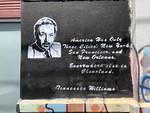 LA New Orleans Tennessee Williams