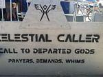 Burning Man 2013 - Celestial Caller