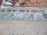 NYC Bushwick Not Your Hood