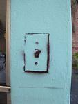 SC Charleston light switch