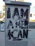 Wash DC I am American