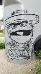 WI Milwaukee Nathan Oacar the Grouch