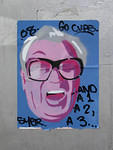 WI Madison Harry Caray