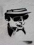 WI Madison HunterSThompson