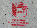 WI Madison dreams ballot