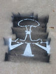 WI Madison mushroom cloud